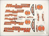MALAGUTI UNIVERZÁLIS MATRICA KLT. MALAGUTI NARANCS-EZÜST 821220 -HUN