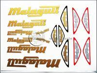 MALAGUTI UNIVERZÁLIS MATRICA KLT. MALAGUTI ARANY-EZÜST 821223 -HUN