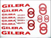 GILERA UNIVERZÁLIS MATRICA KLT. GILERA PIROS-EZÜST 821224 -HUN