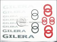 GILERA UNIVERZÁLIS MATRICA KLT. GILERA EZÜST-PIROS 821225 -HUN