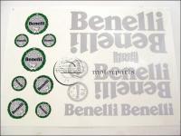BENELLI UNIVERZÁLIS MATRICA KLT. BENELLI EZÜST 821260/E -HUN