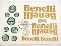 BENELLI UNIVERZÁLIS MATRICA KLT. BENELLI ARANY 821260/A -HUN