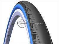 Rubena Országúti 23-622 700-23C V80 fekete/kék Rubena köpeny 133360 -CZE