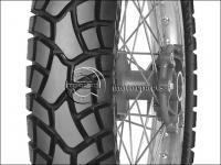 Mitas Enduro 120/90-17 MC24 TL 64S Mitas köpeny 366920 -SVN