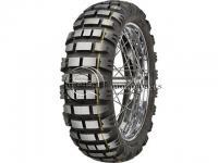 150/70-18 E09 TL 70R Dakar Mitas Enduro Gumi 378950 - CZE