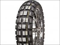 Mitas Enduro 110/80 B19 E10 TL 59T M+S Dakar Enduro gumi 386450 -CZE