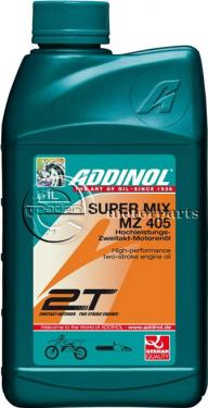 ADDINOL 2T MOTOROLAJ MZ405 SUPER MIX 1L