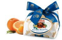 Albertengo panettone antik recept alapján 500g
