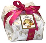 Albertengo panettone őszibarackos-csokoládés 1kg
