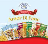 Grissini olasz sós rúd 125g