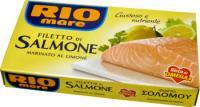 Rio Mare lazacfilé konzerv 150g
