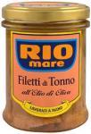Rio Mare tonhalfilé  olivaolajban üveges