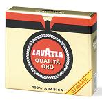 Lavazza Qualita Oro 100% Arabica