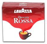 Lavazza Qualita Rossa 250g