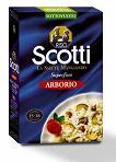 Rizs Arborio Scotti 1kg