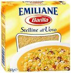 Barilla emiliane tojásos tészták 250g