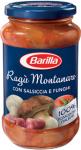 Barilla Montanaro szósz 400g