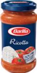Barilla ricotta sajtos szósz 400g
