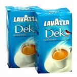 Lavazza Dek kávé 250g