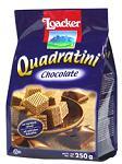 Loacker csokoládékrémes nápolyi 250g