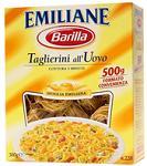 Barilla emiliane taglierini tészta 500g