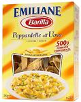 Barilla emiliane pappardelle tészta 500g