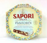 Panforte olasz  aszalt gy¸mˆlcsˆs-mandul·s 200g