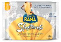 Rana friss sfogliavelo lasagne tészta 250g