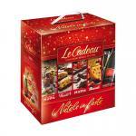 Ajándékcsomag Dolce Natale panettone