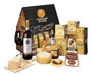 Ajándékcsomag Gran Gourmet parmezán sajtos