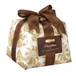 Balocco csokoládékrémes panettone díszcsomagolt 800g
