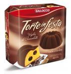Balocco csokoládékrémes torta 400g