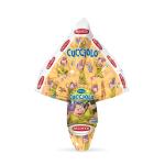 """balocco óriás csokitojás """"Kuka""""meglepetéssel 150g"""