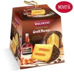 Balocco panettone gran Marnier likőrrel 800g