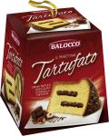 Balocco panettone Tartufato 800g