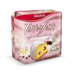Balocco Torta tejszínes-csokoládékrémmel 400g