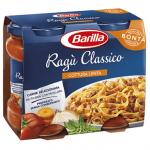 Barilla ragu classico szósz  2x180g