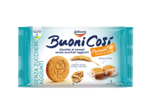 Buonicosi cukormentes keksz 40% gabonával 300g