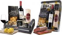 Casella különleges szarvasgombás csomag
