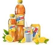 Estathe citromos tea 0,5l
