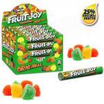 Fruitjoy gumicukor 25% gyümölcslével 52,5g