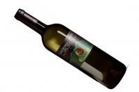 Lacrima Cristi fehér bor 0,75l