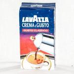 Lavazza Crema e Gusto mokka kávé 250g