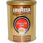 Lavazza Oro 100% Arabica fémdobozos kávé 250g