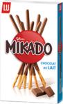 Mikado tejcsokoládés 75g