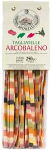 Morelli 5 színű tagliatelle (Arcobaleno) 250g