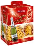 Notte di Natale Mandorlato 750g Gancia pezsgővel 0,75l