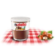 Nutella 200g pohárban