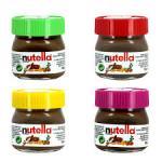 Nutella 30g karácsonyfadísz