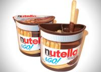 Nutella and Go 2 db